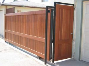 Automatic Gate Repair Houston