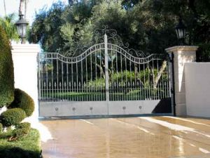 Residential Gate Repair Houston